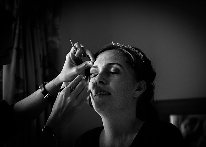 Manchester wedding photographer at Stirk House wwwataleoftwo.co.uk