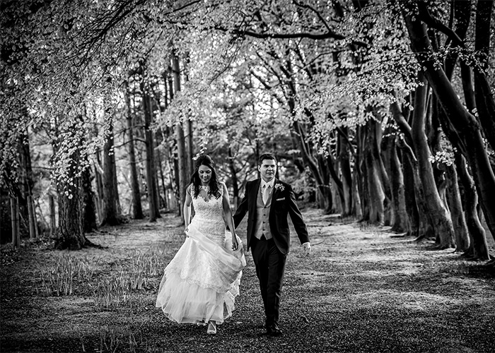 Castle Douglas wedding photographer, A Tale of Two Wedding Photography