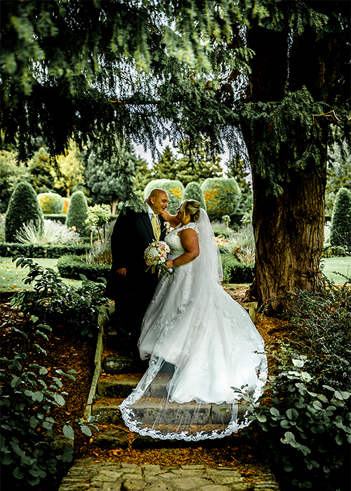 Cheshire wedding photographer A Tale of Two at Mottram Hall
